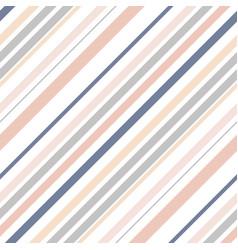 shirt blouse diagonal stripes seamless vector image
