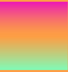 trendy gradient screen gradient cover vector image