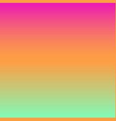 Trendy gradient screen gradient cover with vector
