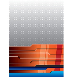 abstract 24 vector image