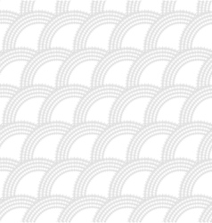 Abstract seamless wave background vector