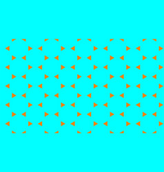 Dodecagonal pattern seamless vector