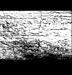 grunge texture overlay background vector image