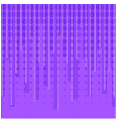Abstract violet striped retro comic background vector