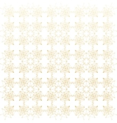 Geometric abstract background Connected line and vector image