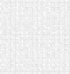 White texture seamless pattern Background vector image vector image