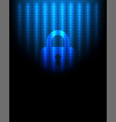Protection concept system privacy vector