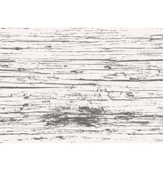 Vintage wood background vector image