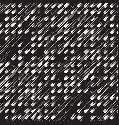 set 50 freehand brush strokes 1 invert vector image