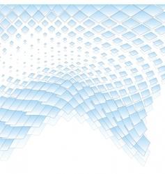 mosaic pattern vector image
