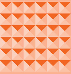 Abstract seamless triangular pattern vector