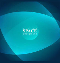 abstract futuristic hyperspace universe vector image