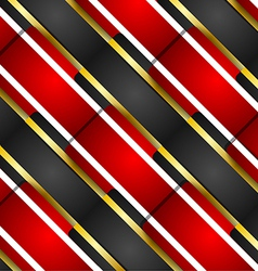 Pattern stripes background vector
