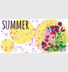 SummerG vector