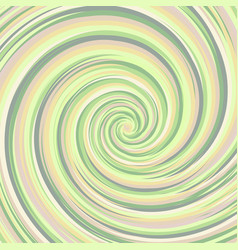 Swirling backdrop spiral surface with space for vector