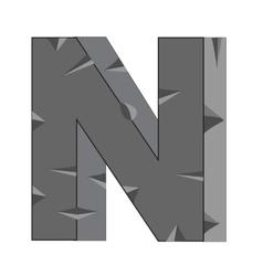 Letter in alphabetLetter from alphabet vector