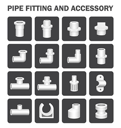 20160411 Pipe fitting icon white2 vector