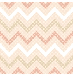 Seamless geometric Zig zag stripes vector