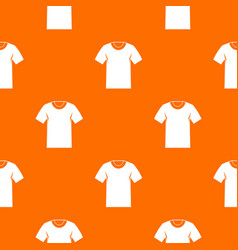 Tshirt pattern seamless vector