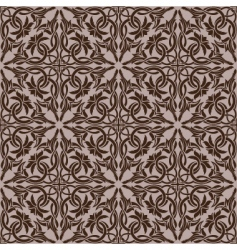 brown wallpaper vector image