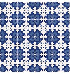 Mexican tiles vector
