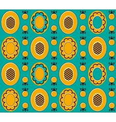 Yellow background 2 vector