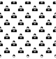 Croupier pattern seamless vector