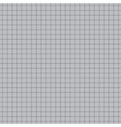 Seamless subtle template for web design vector image