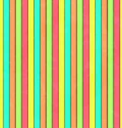 Colored Background With Lines vector image vector image
