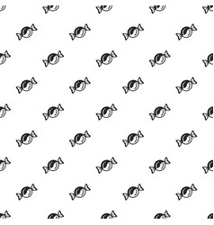 Bonbon pattern seamless vector
