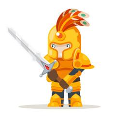 Warlord greatsword two-handed sword fantasy vector