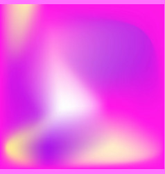 mesh background pink with purple vector image