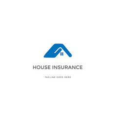 Hand house real estate apartment insurance protect vector
