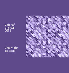 Ultra violet abstract background template vector