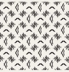 abstract beige black home decor pattern vector image