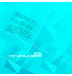 Fluorescent patch surface abstract background vector