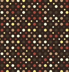 Pattern colored 32fr vector image
