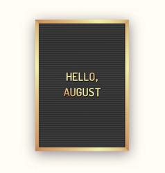Summer gradient mesh background vector