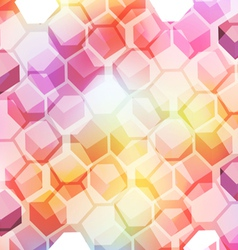 background cololful 1 vector image