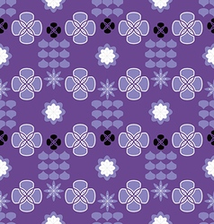 Chinese pattern22 vector image