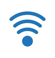 Wi-fi transmission data vector