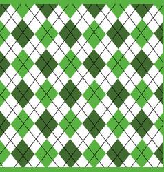 Wallpaper green patrick background vector