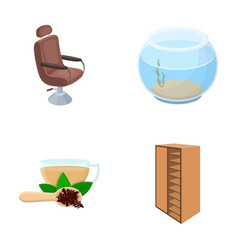 business leisure ecology and other web icon in vector image