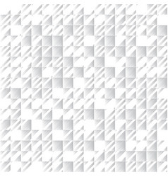 abstract texture diagonal pattern white and gray vector image