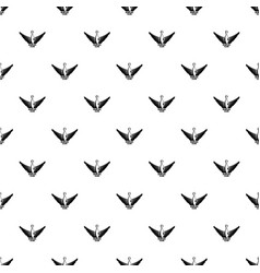 new bowling clubs pattern seamless vector image