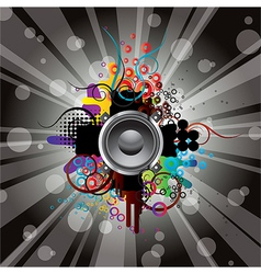 abstract 31 vector image