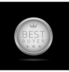Best buyer label vector