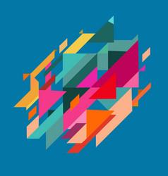 Minimalistic design creative concept modern vector