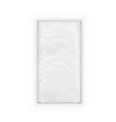 a pack of realistic pocket paper napkins vector image