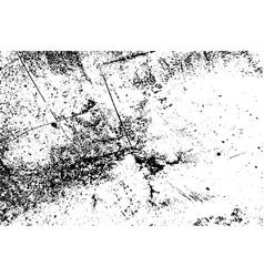 grunge overlay background vector image